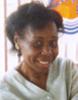 Lydia Sacasa Hill, consultant bio picture