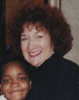 Loretta Palma, artist consultant bio picture